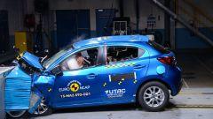 Euro NCAP: niente quinta stella per la 500X - Immagine: 9