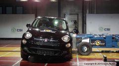 Euro NCAP: niente quinta stella per la 500X - Immagine: 5