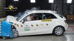 Euro NCAP: le cinque migliori del 2010 - Immagine: 60