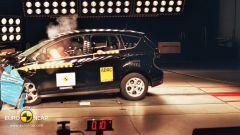 Euro NCAP: le cinque migliori del 2010 - Immagine: 45