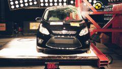 Euro NCAP: le cinque migliori del 2010 - Immagine: 44
