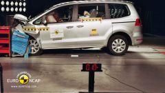 Euro NCAP: le cinque migliori del 2010 - Immagine: 43