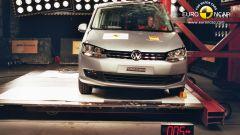 Euro NCAP: le cinque migliori del 2010 - Immagine: 42