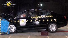 Euro NCAP: le cinque migliori del 2010 - Immagine: 41