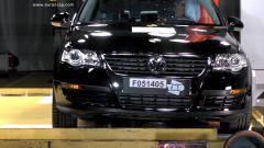 Euro NCAP: le cinque migliori del 2010 - Immagine: 40