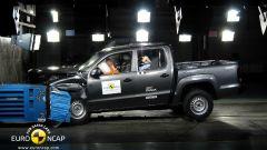 Euro NCAP: le cinque migliori del 2010 - Immagine: 39