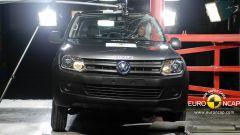 Euro NCAP: le cinque migliori del 2010 - Immagine: 38