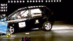 Euro NCAP: le cinque migliori del 2010 - Immagine: 37