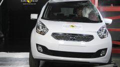 Euro NCAP: le cinque migliori del 2010 - Immagine: 36