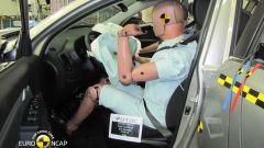 Euro NCAP: le cinque migliori del 2010 - Immagine: 35