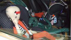 Euro NCAP: le cinque migliori del 2010 - Immagine: 59