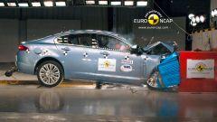 Euro NCAP: le cinque migliori del 2010 - Immagine: 57