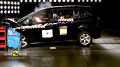 Euro NCAP: le cinque migliori del 2010 - Immagine: 55