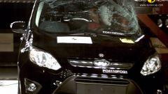 Euro NCAP: le cinque migliori del 2010 - Immagine: 54