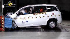 Euro NCAP: le cinque migliori del 2010 - Immagine: 53