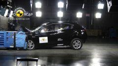 Euro NCAP: le cinque migliori del 2010 - Immagine: 50