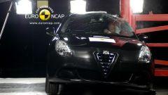 Euro NCAP: le cinque migliori del 2010 - Immagine: 49