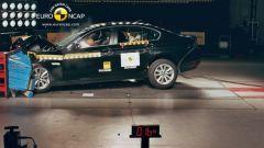 Euro NCAP: le cinque migliori del 2010 - Immagine: 34