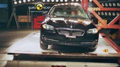 Euro NCAP: le cinque migliori del 2010 - Immagine: 33