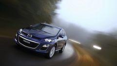 Euro NCAP: le cinque migliori del 2010 - Immagine: 32