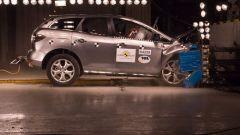 Euro NCAP: le cinque migliori del 2010 - Immagine: 17