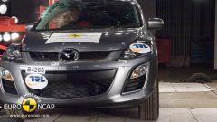 Euro NCAP: le cinque migliori del 2010 - Immagine: 16