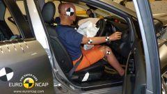 Euro NCAP: le cinque migliori del 2010 - Immagine: 15