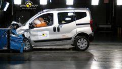Euro NCAP: le cinque migliori del 2010 - Immagine: 14