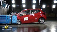 Euro NCAP: le cinque migliori del 2010 - Immagine: 12