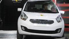 Euro NCAP: le cinque migliori del 2010 - Immagine: 11