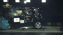 Euro NCAP: le cinque migliori del 2010 - Immagine: 9