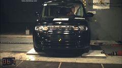 Euro NCAP: le cinque migliori del 2010 - Immagine: 8