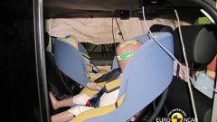 Euro NCAP: le cinque migliori del 2010 - Immagine: 7