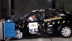 Euro NCAP: le cinque migliori del 2010 - Immagine: 18