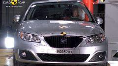 Euro NCAP: le cinque migliori del 2010 - Immagine: 19