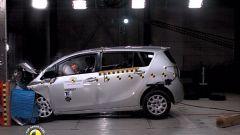 Euro NCAP: le cinque migliori del 2010 - Immagine: 31