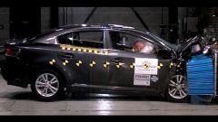 Euro NCAP: le cinque migliori del 2010 - Immagine: 29