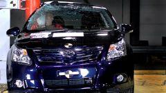 Euro NCAP: le cinque migliori del 2010 - Immagine: 28