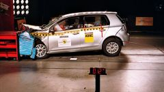 Euro NCAP: le cinque migliori del 2010 - Immagine: 27