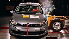 Euro NCAP: le cinque migliori del 2010 - Immagine: 26