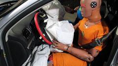 Euro NCAP: le cinque migliori del 2010 - Immagine: 25