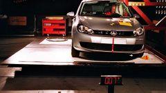 Euro NCAP: le cinque migliori del 2010 - Immagine: 24