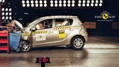 Euro NCAP: le cinque migliori del 2010 - Immagine: 23
