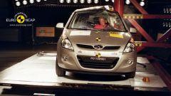 Euro NCAP: le cinque migliori del 2010 - Immagine: 22