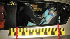 Euro NCAP: le cinque migliori del 2010 - Immagine: 21