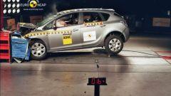 Euro NCAP: le cinque migliori del 2010 - Immagine: 20