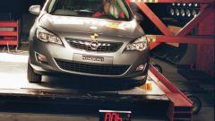 Euro NCAP: le cinque migliori del 2010 - Immagine: 5