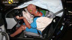 Euro NCAP: le cinque migliori del 2010 - Immagine: 4