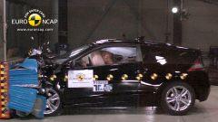 Euro NCAP: le cinque migliori del 2010 - Immagine: 2