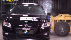Euro NCAP: le cinque migliori del 2010 - Immagine: 3